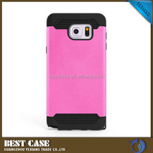 Yexiang best case dual color high quality tpu pc case for samsung galaxy s3 i9300 matte back cover