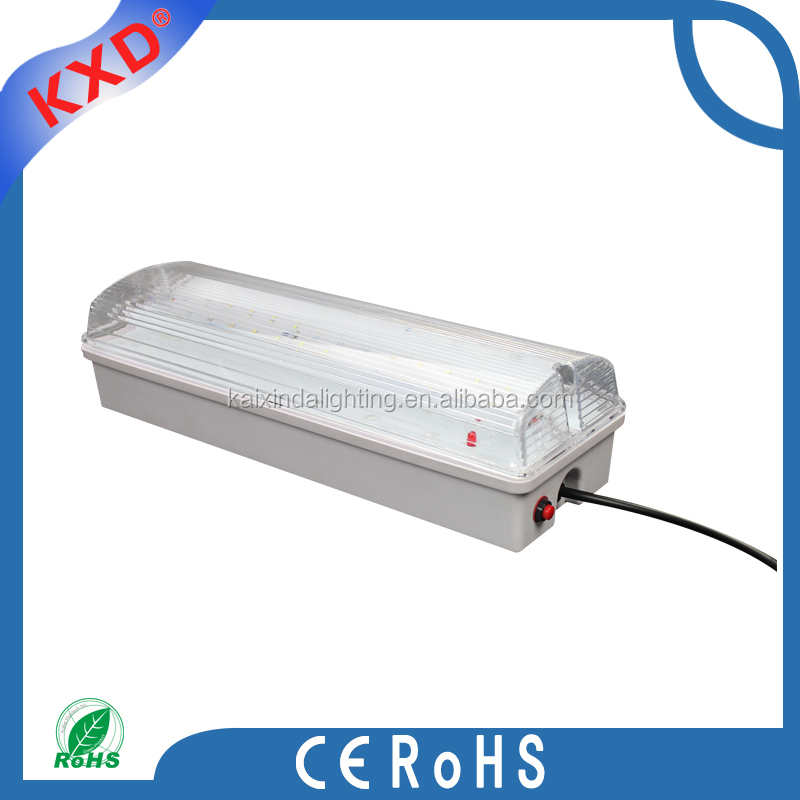 bulkhead light ce buy automatic led emergency light bulkhead wall