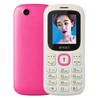 Direct Manufacturer Ipro 1.77 inch feature phones gsm cell phone unlocked android 2 sim cards
