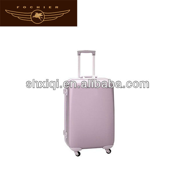 hot sale luggage abs material luggage plane luggage