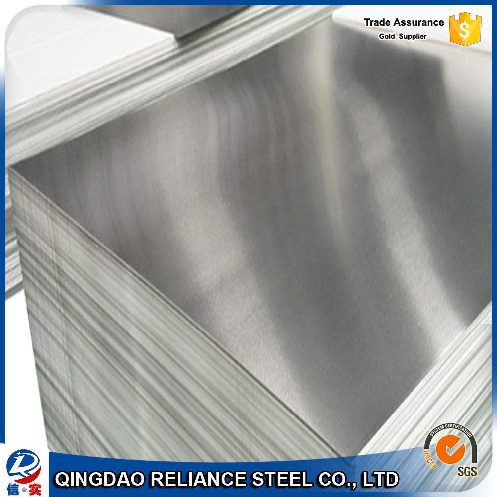 Factory price pre anodized aluminum sheet mirror finish for refrigerator