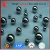4.763mm steel ball chrome AISI52100 for bearings G10-G1000