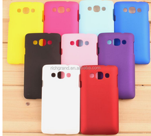 Anti-Fingerprint Durable Protective Hard Plastic Cover case for LG L60