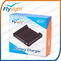 B781 Wholesale Alibaba 12V Universal Battery Charger BC01 For Monitor on The Waterproof Selfie Drone