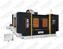 VMC1270 CNC Vertical Machining Center with large table size