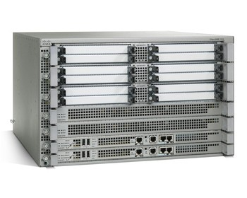 Cisco ASR 1000 Router Chassis ASR1006