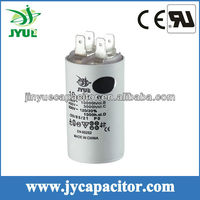 CBB60 capacitor 250v 10uf well pump capacitor
