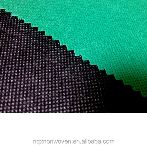 Polypropylene Spunbond Nonwoven For Golf Bag