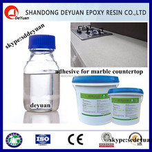 Epoxy Resin for ab Glue