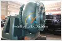 Corrosion Resistance Factory Sale Centrifugal Slurry Pumps