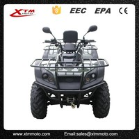 EEC approved cheap racing automatic with reverse 350cc atv