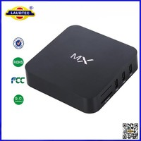 2015 hot selling mx dual core tv box amlogic AML8726 full hd 1080p smart tv box