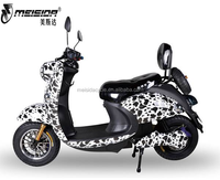 new 60V20Ah 800W e-scooter/electric scooter/electric motorcycle MSD-DMM01