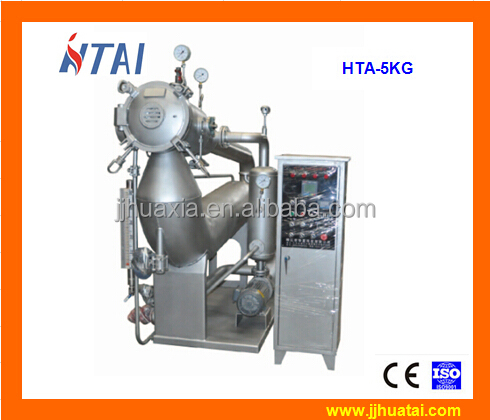 HTA high temperature dyeing machine