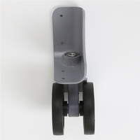Customized Swivel PP Suitcase Parts Universal