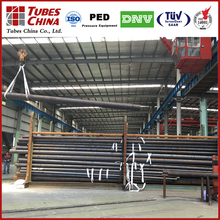 seamless steel pipes construction material