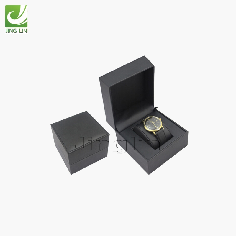 Luxury customized watch gift box suppier