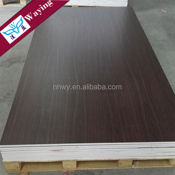 pvc rigid sheet for furniture coating