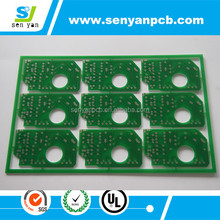 Customized FR-4 PCB/PCBA printed circuit board manufacturing services for power bank in Shenzhen experienced factory