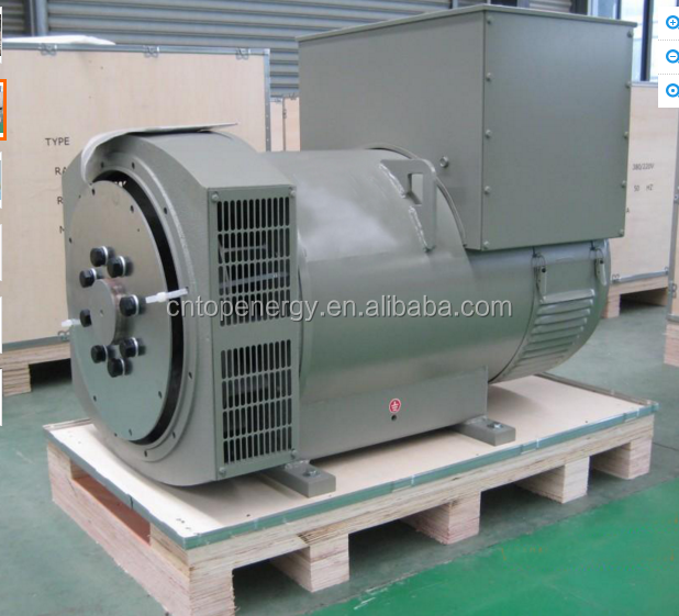 china factory price 10kva 12kva 15kva 20kva 30kva 40kva three phase generating / alternators / dynamo