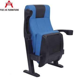 Theater Seat Cinema Chair With Cup Holder