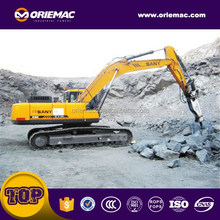 Sany 50ton Large Moving Type Crawler Excavator on Sale SY500H