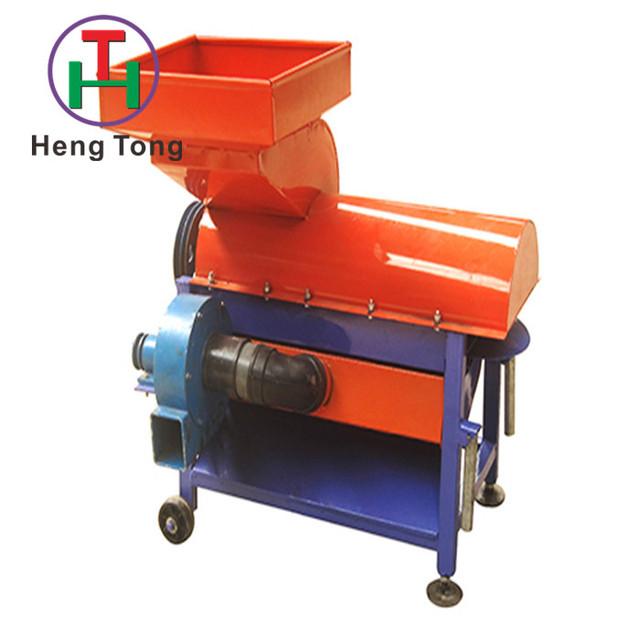 Agricultural Machinery Corn Thresher Corn Maize Husker Machine