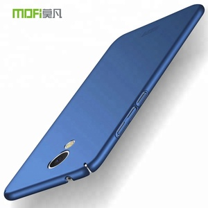 Original MOFI Brand Hard PC Matte Frosted Cell Phone Back Cover Case for Meizu Meilan 5S 5 6 Note 5 6 U20