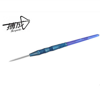 DLC Rainbow Coated Tungsten Dart Barrel