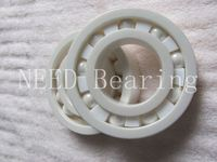 Ceramic Deep Groove Ball Bearings 688 ZRO2/SI3N4 T9