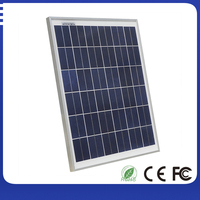 Photovoltaic Solar Energy 250W Outdoor Sunlight Converting Energy Solar Panels