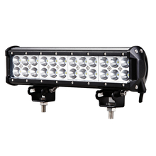 best selling 12V 24V 12 inch 72W dual row car accessories offroad led headlight
