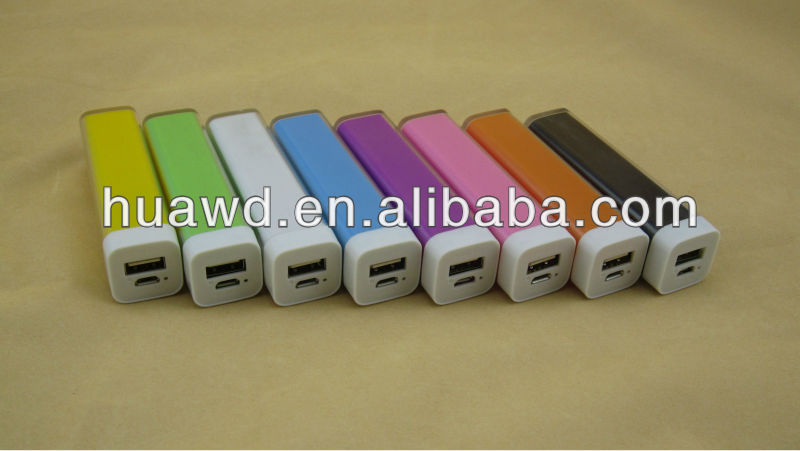 best quality wholesale Power Bank charge 2000mAh