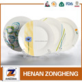 stock cheap wholesale porcelain dishes for restaurant prices