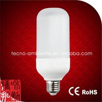 e27 led light bulb cool white T65 15w E27 270 degree decorative lighting led bulb