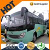 Low price luxury bus in india city bus Seenwon 37-40seats diese 8m