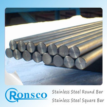 steel inox 304 201 316 316L stainless steel round bar price