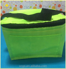 outdoor nonwoven insulated lunch bag cooler bag