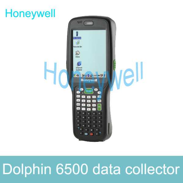 Mobile Computer Honeywell Dolphin 6500 PDA handheld terminal Data collection