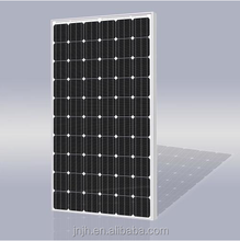 China manufacturer cheap offer 300w mono poly solar panel