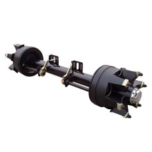 china trailer spring parts rear axle for go kart