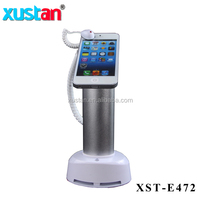 Promotion!!! Xustan security magnetic cell phone holder with alarm
