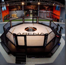 2016 Professional MMA Octagon Fighting Cage Sale MF04