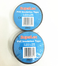 Single sided adhesive pvc electrical wrapping tape for refrigerator