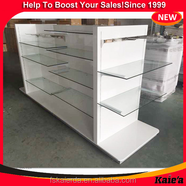 Modern retail pharmacy display cabinet,pharmacy shop display cabinet