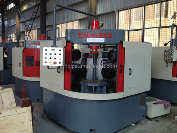 Double Head Reducer Beveling Machine
