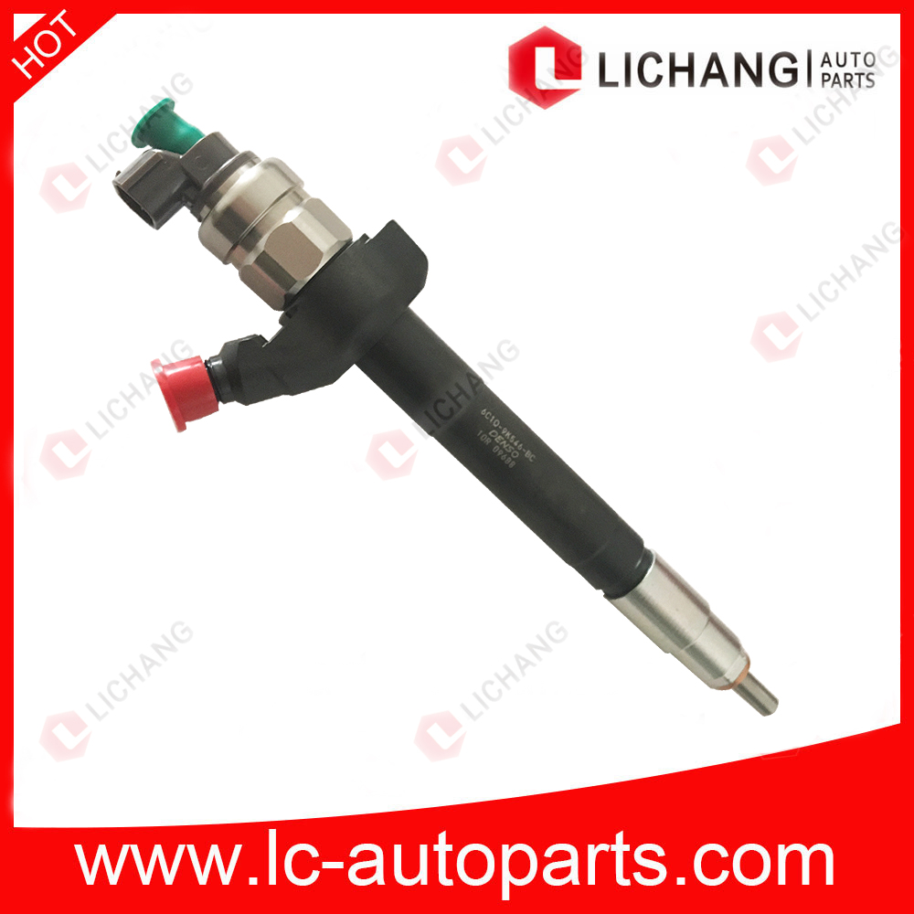 Genuine auto parts Fuel Injector for Ford transit V348 6C1Q 9K546 BC