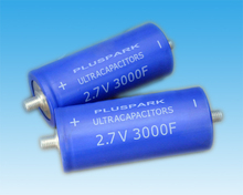 Ultracapacitor 3000F 2.7V for start of a Car , Ultracapacitor module for heavy industrial equipment