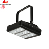 ETL cETL DLC CE RoHS outdoor shoes box led light 100w -400w led flood Light low price