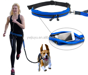 New pet towing bag, multifunctional waterproof waistband, pet product